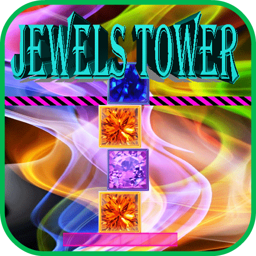 Jewels Equilibrium Tower