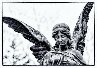 Photo: The Angel ©http://markuslandsmann.zenfolio.com/