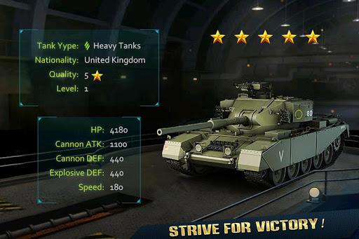 Tank Commander - English 1.1 Screenshots 3