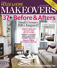 Photo: Get inspired to give your home a new look! Get the House & Home Makeovers 2011 special issue on newsstands only: http://bit.ly/HHMakeovers2011