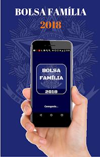 Bolsa Família 2018 - Consulta - náhled
