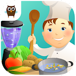 Animal Restaurant - Kids Game Icon