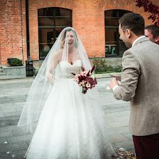 Wedding photographer Anna Bekhtina (bekhtina1). Photo of 12.11.2015