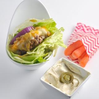 Gluten Free Hamburger Patties Recipes