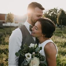 Wedding photographer Vítězslav Malina (malinaphotocz). Photo of 15.11.2018
