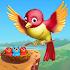 Flying Bird Hoop - Play Free Bird Simulator Games