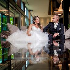 Wedding photographer Szabolcs Magyar (magyarszabolcs). Photo of 06.09.2016