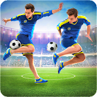 SkillTwins Football Game icon