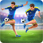 SkillTwins Football Game v1.5 [Mod]