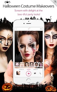YouCam Makeup - Selfie Camera & Magic Makeover- screenshot thumbnail