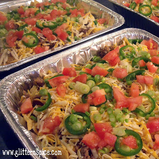 Nacho Cheese With Ground Beef Recipes