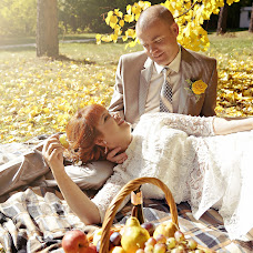 Wedding photographer Denis Marinchenko (DenisMarinchenko). Photo of 11.04.2017