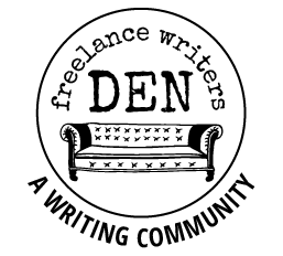 Freelance Writers Den: A Writing Community
