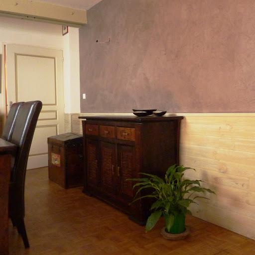 refaire ses murs avec un béton ciré à faire soi-même avec kit béton ciré prêt à lemploi pour rénovation mural