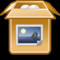 Extract Icons icon
