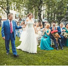 Wedding photographer Anna Badunova (TunaPhoto). Photo of 05.03.2016