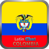 Latin Chat - Colombia
