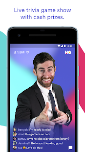 HQ - Trivia & Words Screenshot