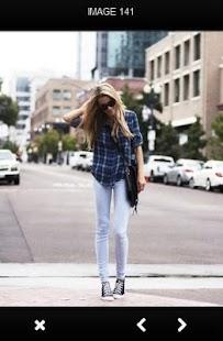 Nejnovější teen oblečení nápad - náhled