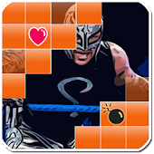 Download Guess the WWE Wrestler UFC APK for Android Kitkat