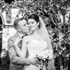 Wedding photographer Karina Moroz (MKarinA). Photo of 23.04.2018