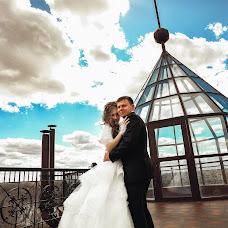 Wedding photographer Dmitriy Vladimirovich (Dimon056). Photo of 28.07.2015