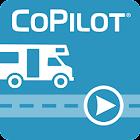 CoPilot RV USA - GPS Navigation icon