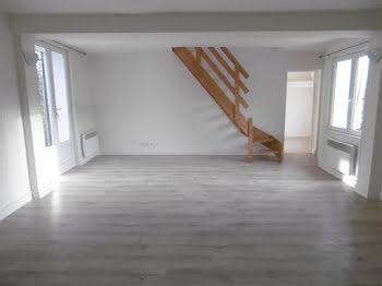 maison à Bouvaincourt-sur-Bresle (80)