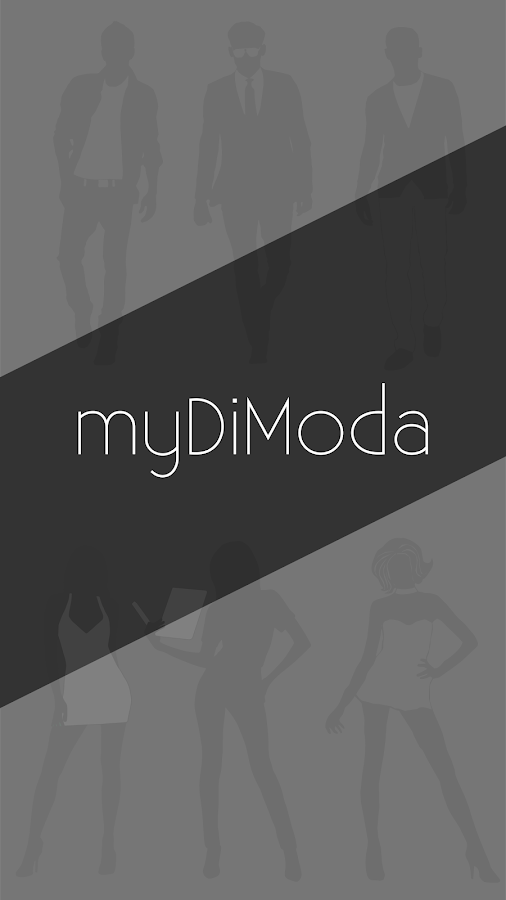 myDiModa- screenshot