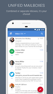 Bizmail – Business email Apk Download For Android and iPhone 3