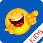 Silly Jokes For Kids icon