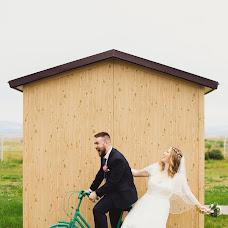 Wedding photographer Veronika Tarakanova (ViraVira). Photo of 20.07.2016