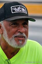 Photo: Valley Isle Timing Association president, Ken Sylva
