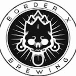 Logo of Border X Red/White