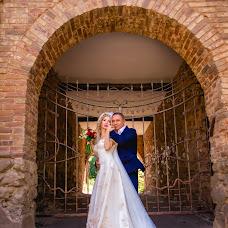 Wedding photographer Natasha Ivanina (ivaninafoto). Photo of 06.09.2017