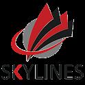 Skylines icon