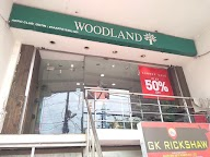 Woodland photo 5