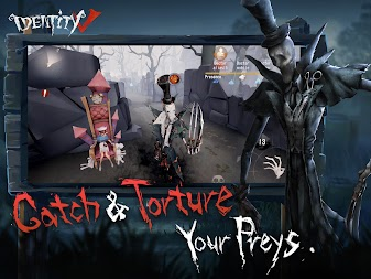 Identity V (Unreleased) APK screenshot thumbnail 8