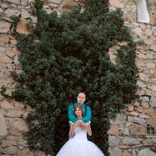 Wedding photographer Natalya Spicina (Natali26). Photo of 16.08.2015