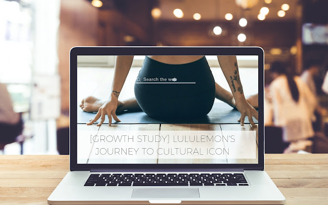 Lululemon HD Wallpapers Fashion Theme