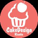 Cake Design - Ricette icon