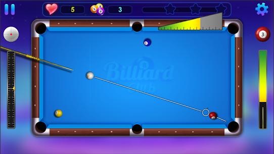 Billiard Club 4