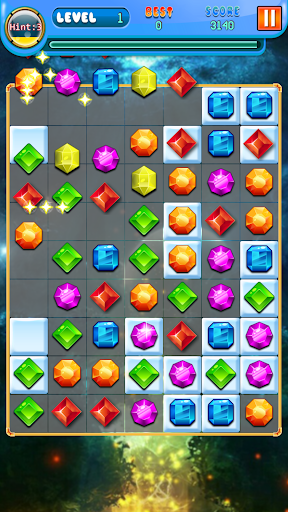 jewel classic deluxe screenshot 2