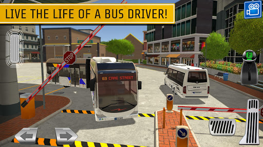 Bus Station: Learn to Drive! 1.3 screenshots 1