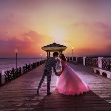Wedding photographer Tran Minh (TranMinh). Photo of 06.06.2016