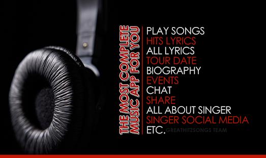 Kagamine Rin Songs & Lyrics, Current. - náhled