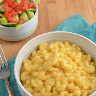 Quick Mac and Cheese Recipe