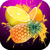 Fruit Slash Free