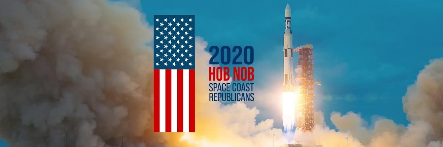 Space Coast Candidate Hob Nob & Straw Poll
