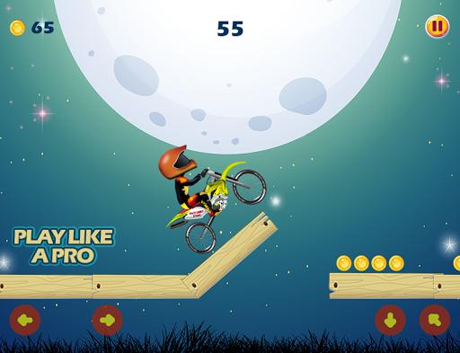 Hill Bike Racing 2.0 {cheat hack gameplay apk mod resources generator} 3